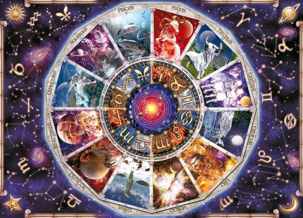 Astrology and The Tarot