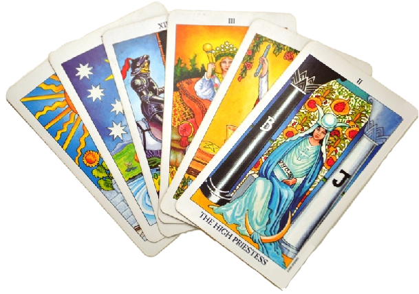 free-tarot-readings