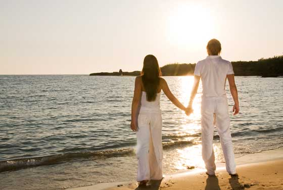 Choosing the Right Life Partner